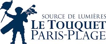 logo le touquet Paris plage