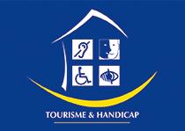 Tourisme et handicap, label pour l'accessibilité